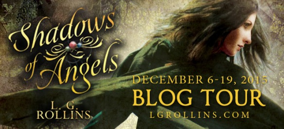 Shadows of Angels Blog Tour Image